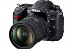 Nikon D7000 DSLR official: 16.2MP, Full HD, 39-point AF