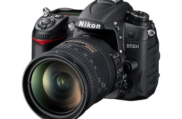 Nikon D7000 DSLR official: 16.2MP, Full HD, 39-point AF