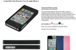 NewerTechnolgoy reveals line of iPhone 4 cases