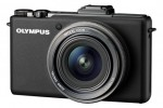 Olympus Zuiko lens compact camera teased at Photokina