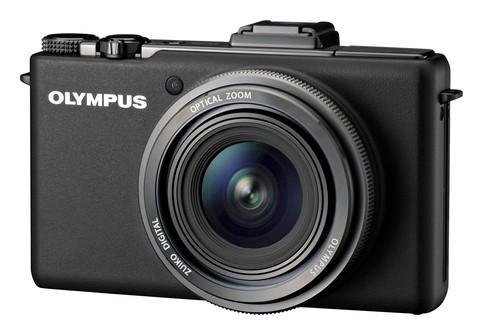 Olympus Zuiko lens compact camera teased at Photokina