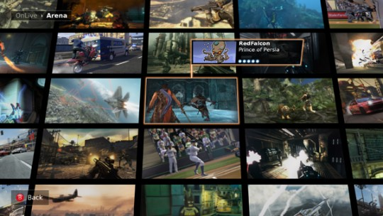 OnLive Wi-Fi beta launches