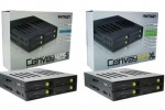 Patriot Convoy series storage devices break cover