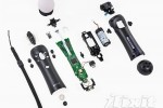PlayStation Move teardown reveals hack-friendly controller