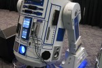 R2D2 gaming mod packs 11 consoles, projector and more