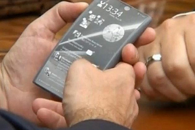 Russian dual-display 4G Android prototype gets video demo