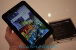 Samsung confirm Android 3.5 Honeycomb for tablets