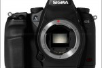 Sigma SD1 flagship DSLR breaks cover