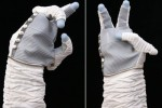 Buy your own NASA space glove wearing robotic hand on eBay
