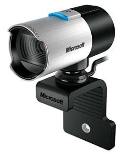 Microsoft LifeCam Studio HD webcam launches