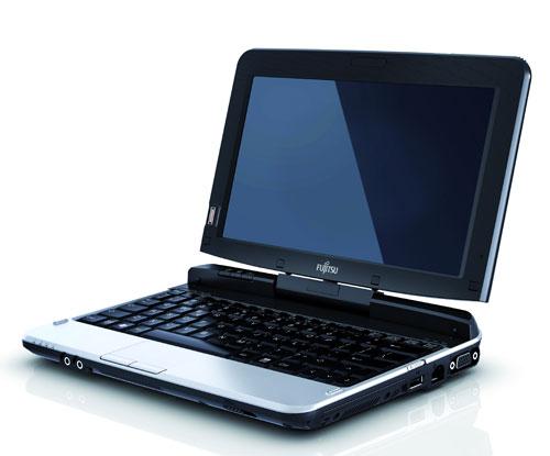 Fujitsu outs Lifebook T580 convertible tablet
