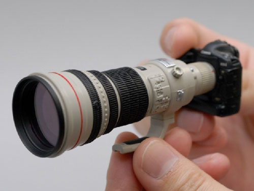 Canon 22MP EIS Micro Four Thirds rival tipped for early 2011