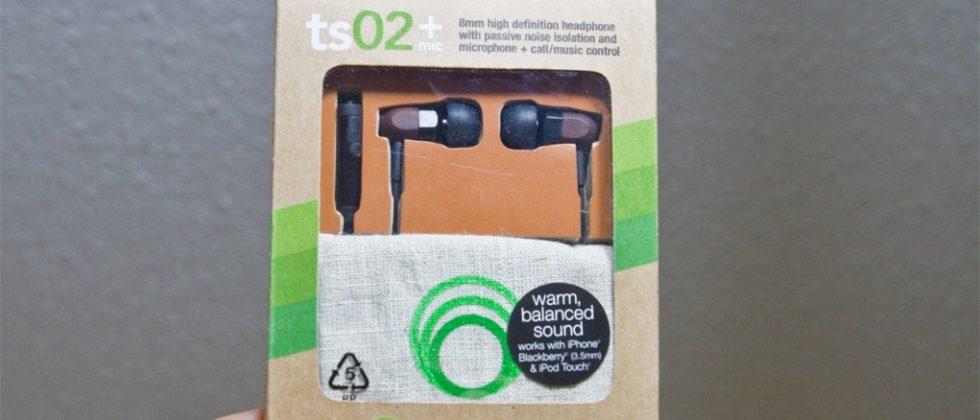 Thinksound ts02+ mic Headphones Review