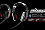 Tt eSports unveils Shock Gaming Headset