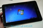 ViewSonic ViewPad 100 dual-boot Android/Win7 slate hands-on