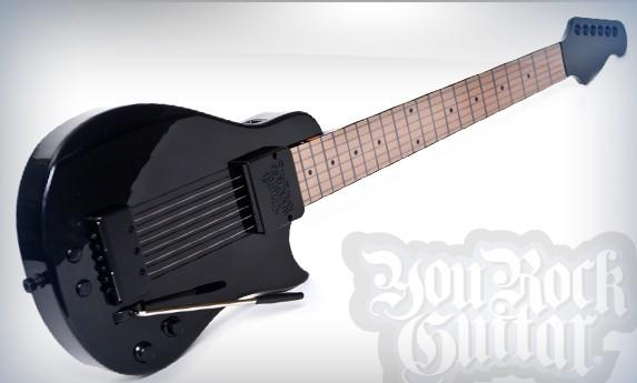 SlashGear You Rock Guitar Giveaway!