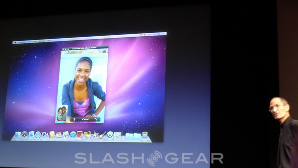 Apple FaceTime for the Desktop and Laptop Announced, Beta Available Today