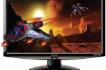 ViewSonic V3D241wm-LED LCD display offers AMD 3D for £330