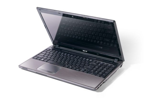 Acer Aspire 5745DG Available Now in the UK