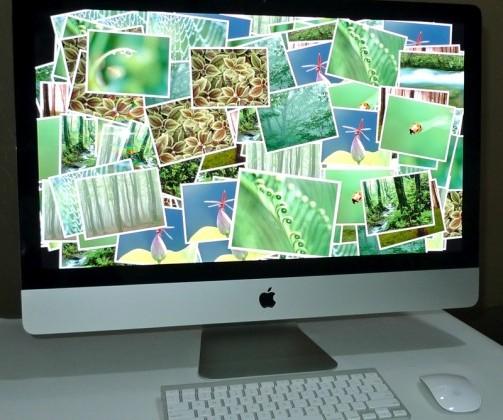 Touchscreen iMac panels now sampling tip insiders