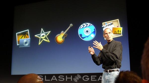 Apple iLife 11 Announced