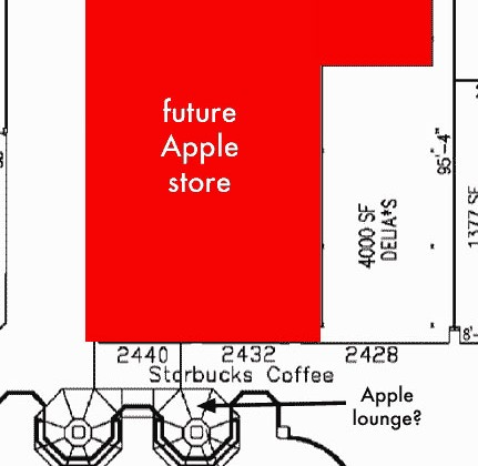 Apple Lounge to hit St. Louis
