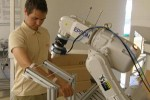 Scientists Create Robot to Punch Humans Repeatedly