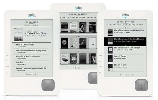Borders offers gift card with eReader purchase and other special deals