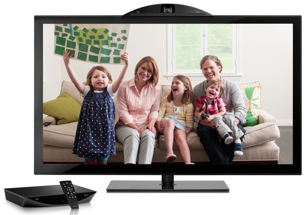 Cisco Umi HD Video Conferencing System for the Consumer Announced