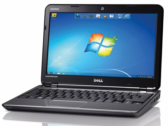 Sprint offer 3G/4G-enabled Dell Inspiron Mini 10 and Inspiron 11z