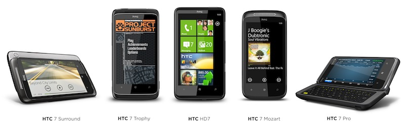 Windows Phone 7 official: Oct 21 in Europe, Nov 7 in North America