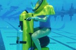 HydroBOB Puts the Scooter Underwater [Video]