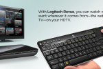 Logitech Revue With Google TV 4