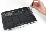 11.6″ MacBook Air Torn Down by iFixit