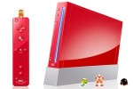 Nintendo Wii in Red Heading to Japan to Celebrate 25th Anniversary