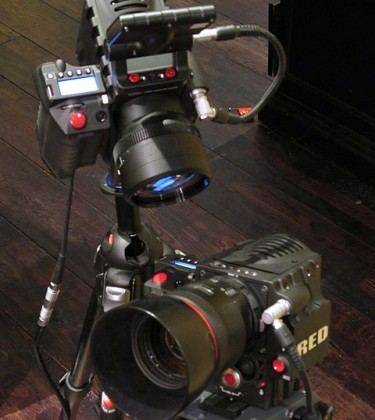 RED Scarlet adds HDRx video support for extra $1,000
