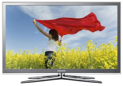 Glasses-Free 3D TVs Not Common in Homes for 5 to 10 Years, Samsung Believes