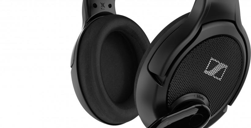 Sennheiser PC 360, PC 163D, PC 333D & PC 330 G4ME Gaming Headphones Unveiled