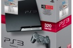 Sony 320GB PlayStation 3 Heading to Retail Without Move Bundle
