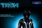 UD Replicas TRON: Legacy Movie Replica Motorcycle Suits Now Available