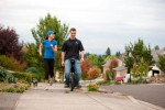 Focus Design Self-Balancing Unicycle Version 2 Gets Shown Off in Video