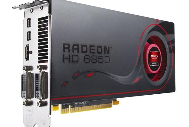 AMD Radeon HD 6870 and HD 6850 teased ahead of Oct 22 launch
