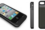 Energizer unveils AP1201 rechargeable iPhone 4 battery case