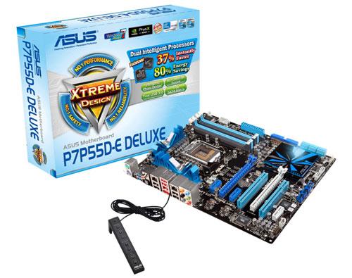 Asus unveils Dual Intelligent processor motherboard design