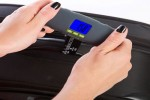 Balanzza mini Luggage Scale will save your on airport overweight bag fees