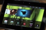 BlackBerry PlayBook gets Adobe AIR video demo