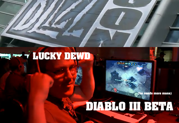BlizzCon 2010 Highlight Reel (and a Confirmation of the Diablo 3 Beta)