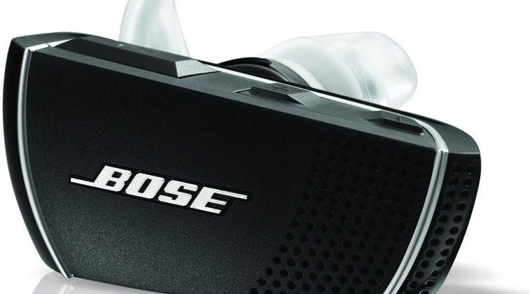 Bose Bluetooth Headset offers hyperbole galore for $150