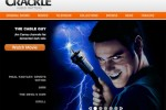 Android users can stream TV and movies with Crackle