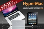 HyperMac kills MacBook/iPod charging kit over Apple lawsuit